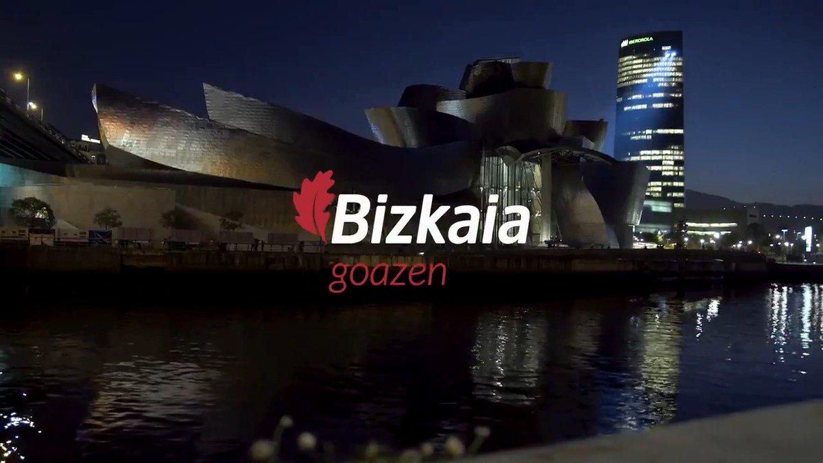 #Bizkaia 2018 💫 Urte errepikaezina  #biz...