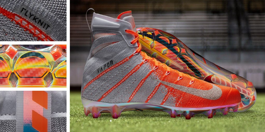 b1816b2b4c9 How fast you wanna go this year  think you can handle the speed ! the new nike  vapor untouchable 3 -  - scoopnest.com