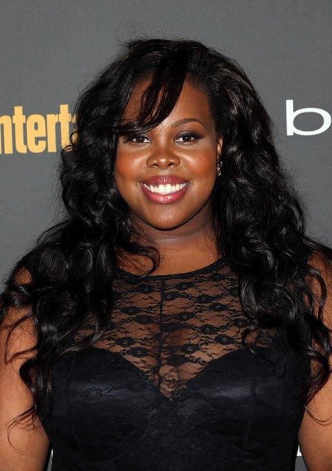 Happy Birthday Amber Riley