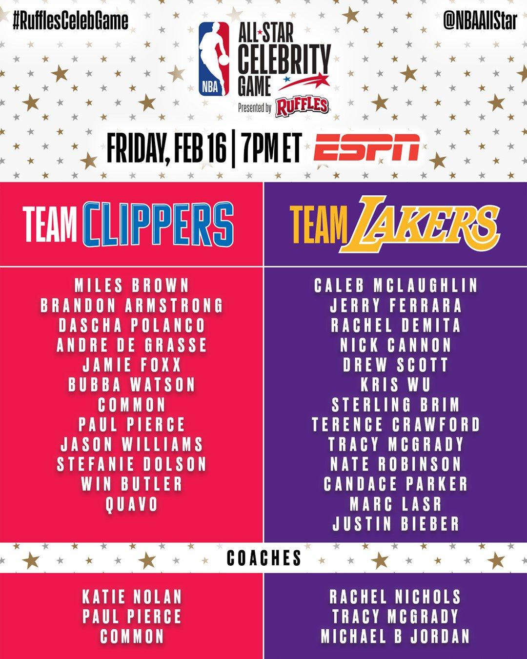 Warriors Game Live Stream Free Espn: Nba Celebrity Game 2018 Live Stream Reddit