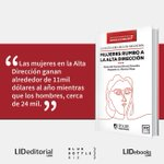 Image for the Tweet beginning: Las mujeres en la Alta