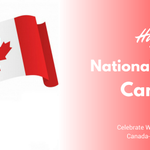 Happy National Flag Day Canada 🇨🇦 Show your Canadian spirit by celebrating with Fongo's #free Canada-wide calling! #CanadianFlag #NationalFlagDay