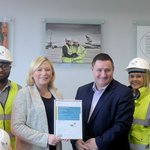 VGC is the #first labour supply company in the UK to achieve the new @BRE_Group #EthicalLabourStandard (BES 6002:2017);  the first company in the rail sector, and one of just three companies to date! https://t.co/cezLsEyjpW