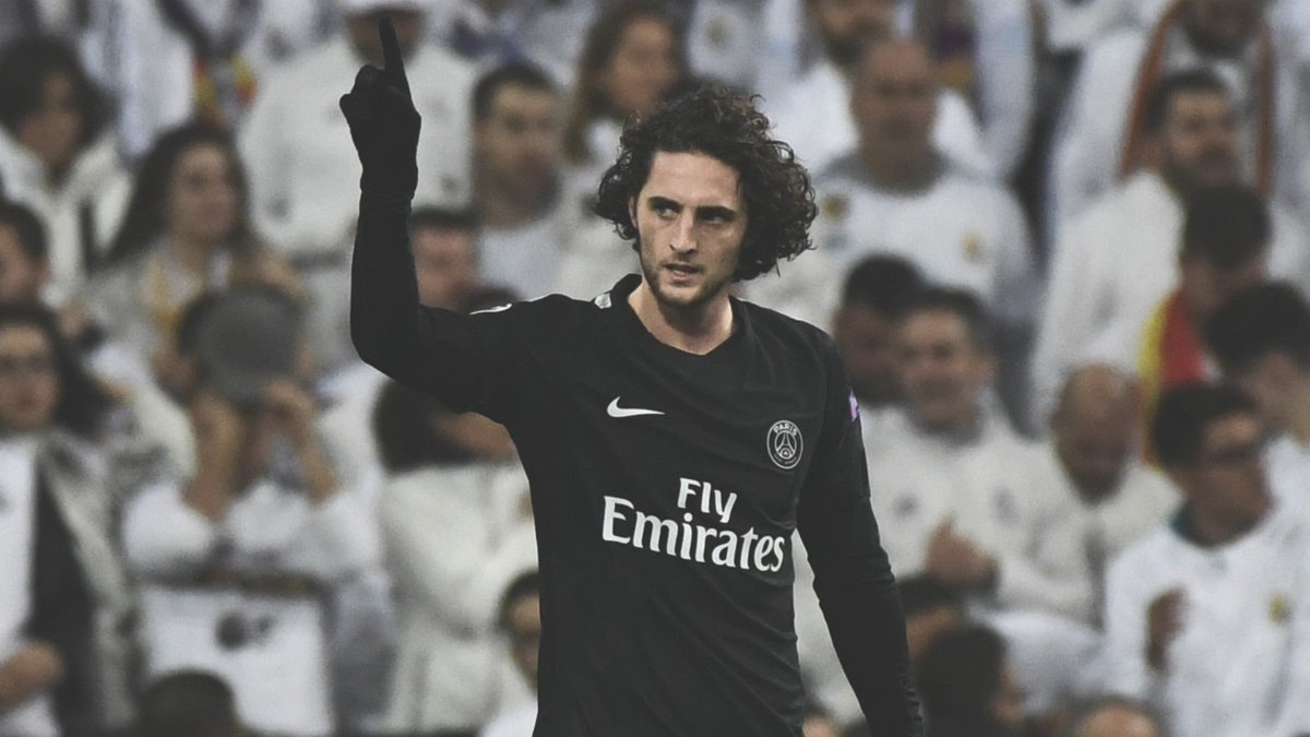 """It's all well and good putting eight goals past Dijon, but it's in matches like this that you have to stand up & be counted."" - Adrien Rabiot 🇫🇷 We did everything to give PSG more confidence before facing Real Madrid & this is how they thank us! - Dijon on Twitter 🇫🇷"