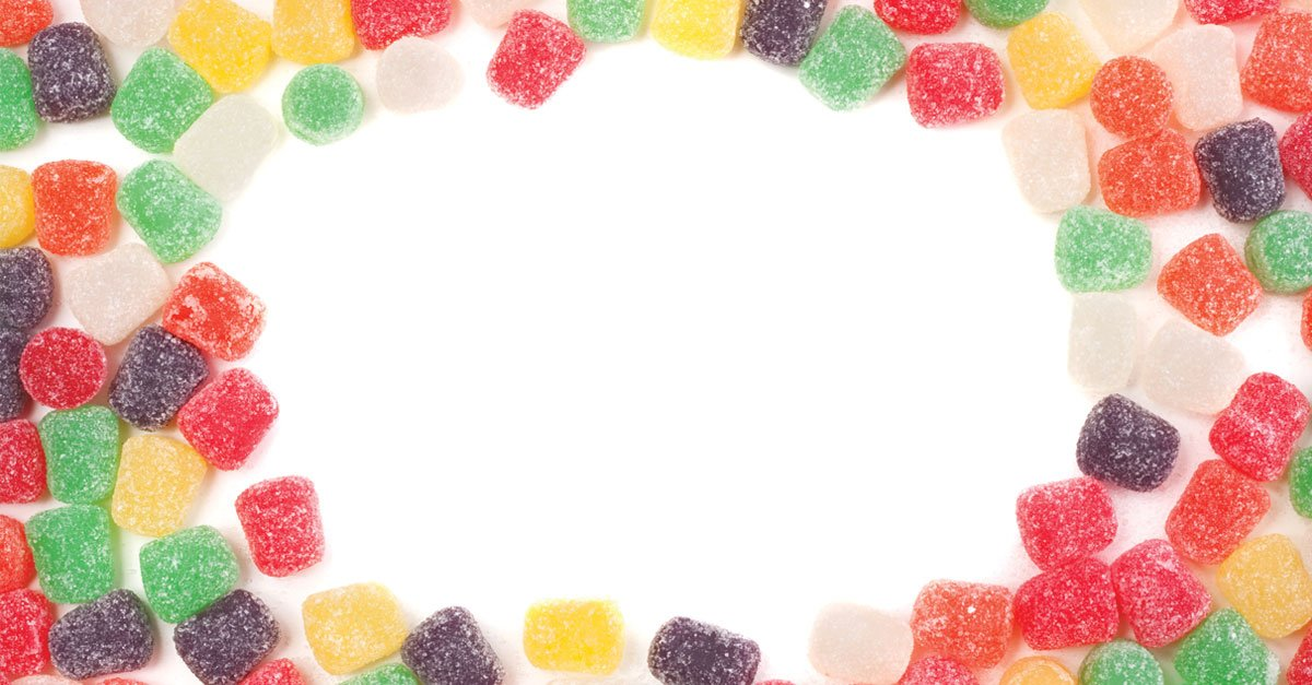 Happy National Gumdrop Day! Redeem the #...