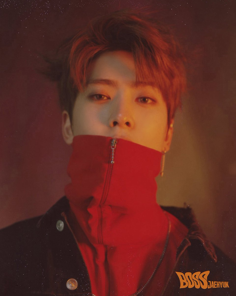 THE BOSS: #JAEHYUN  #NCT_U_BOSS #NCT_U #...