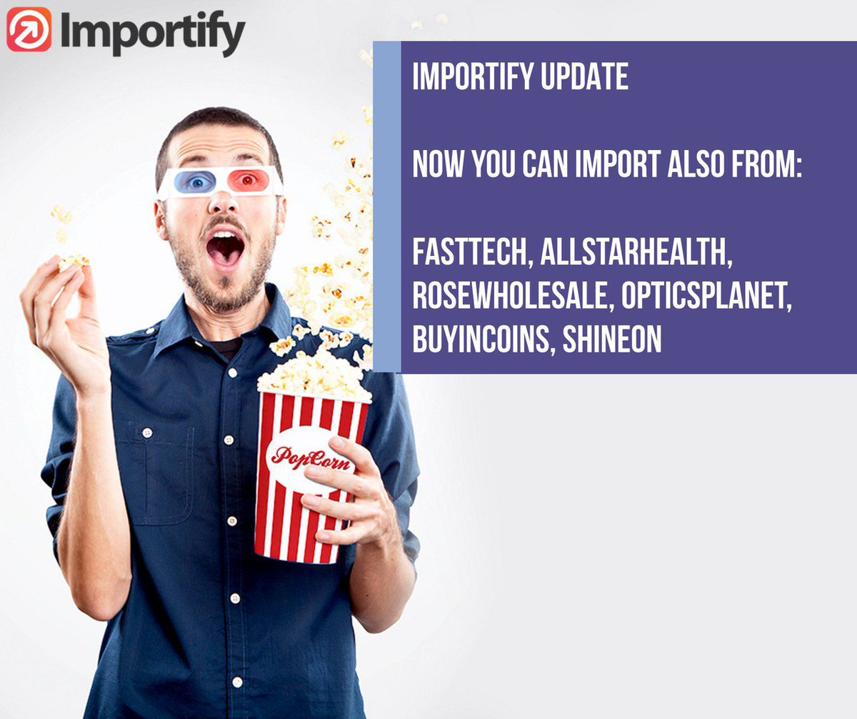 Importify (@importify) | Twitter