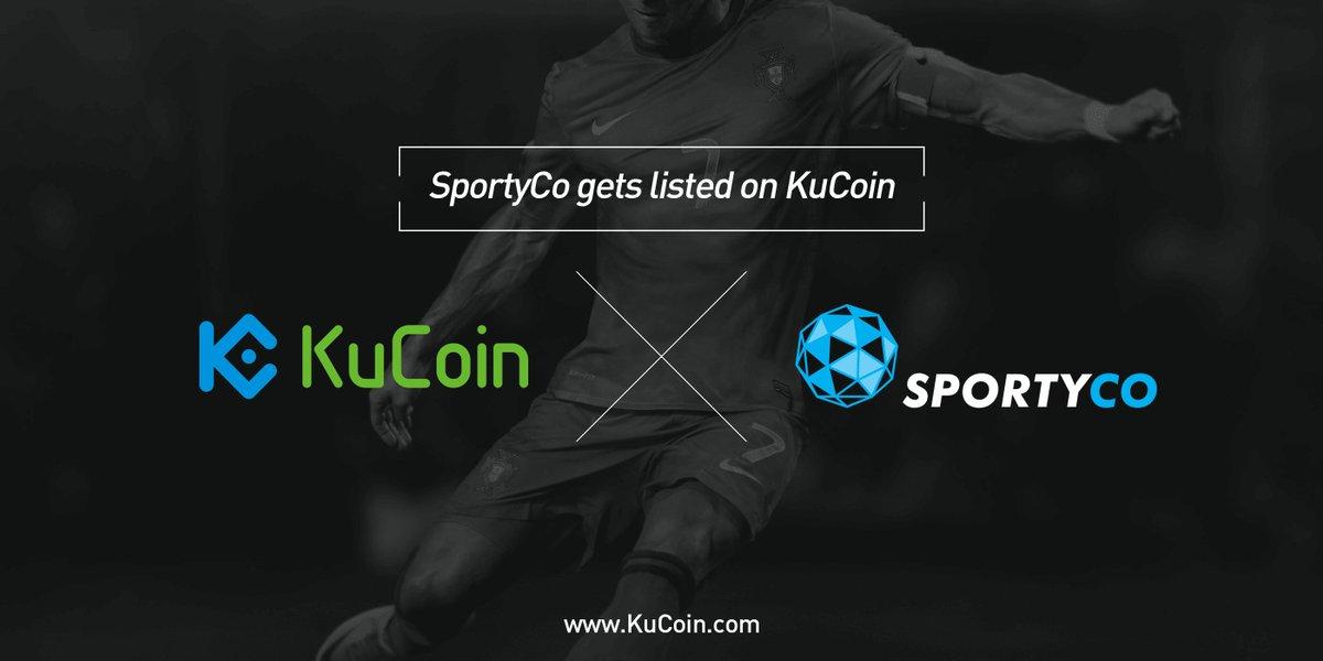 SPF SportyCo coin