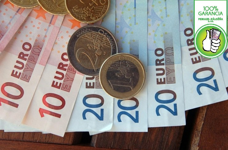 Peniaze - zloa - rchle peniaze online