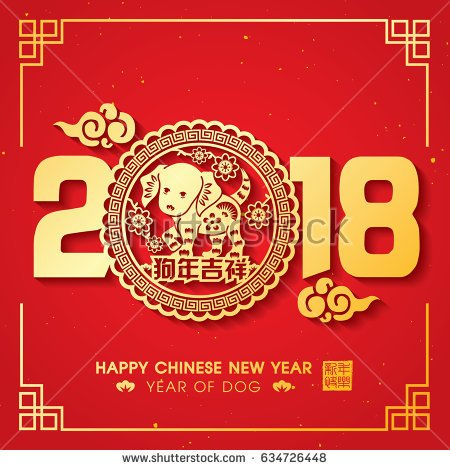 Happy Chinese New Year twitter.