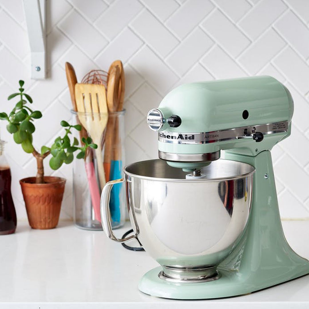 Trisonic Stand Mixer Com Berdiri 2l Putih Daftar Harga Maintain And Use Your Like A Pro With These Tips Http