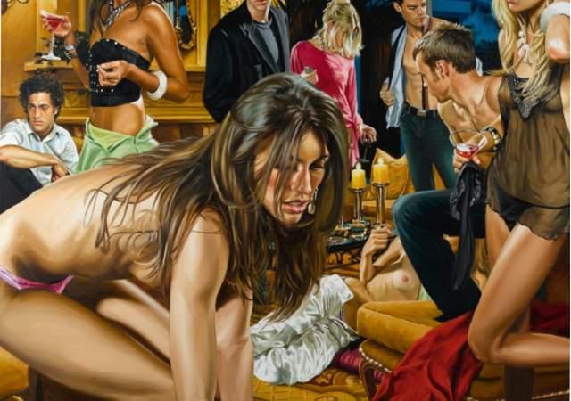 Image result for Sotheby's con el arte erótico