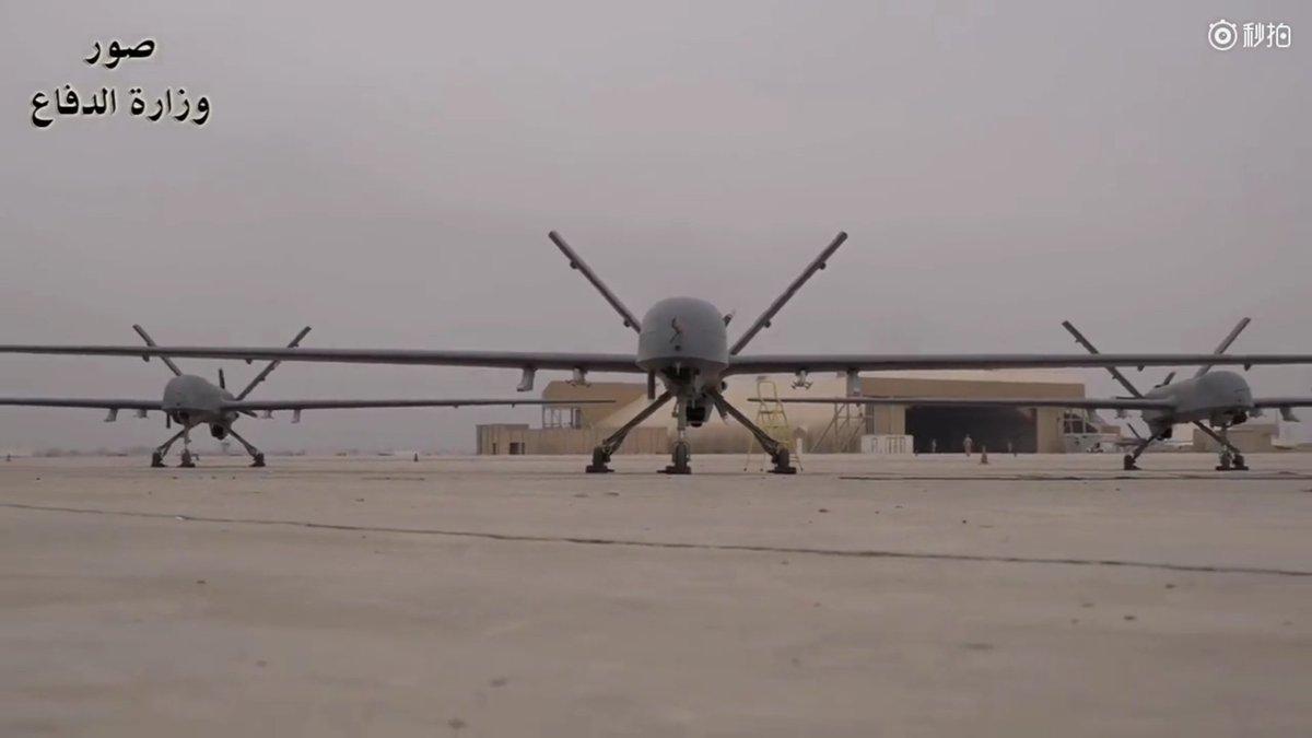 درونز (CH-4) الصيني في العراق - صفحة 4 DWFN1h7VoAAxWg1