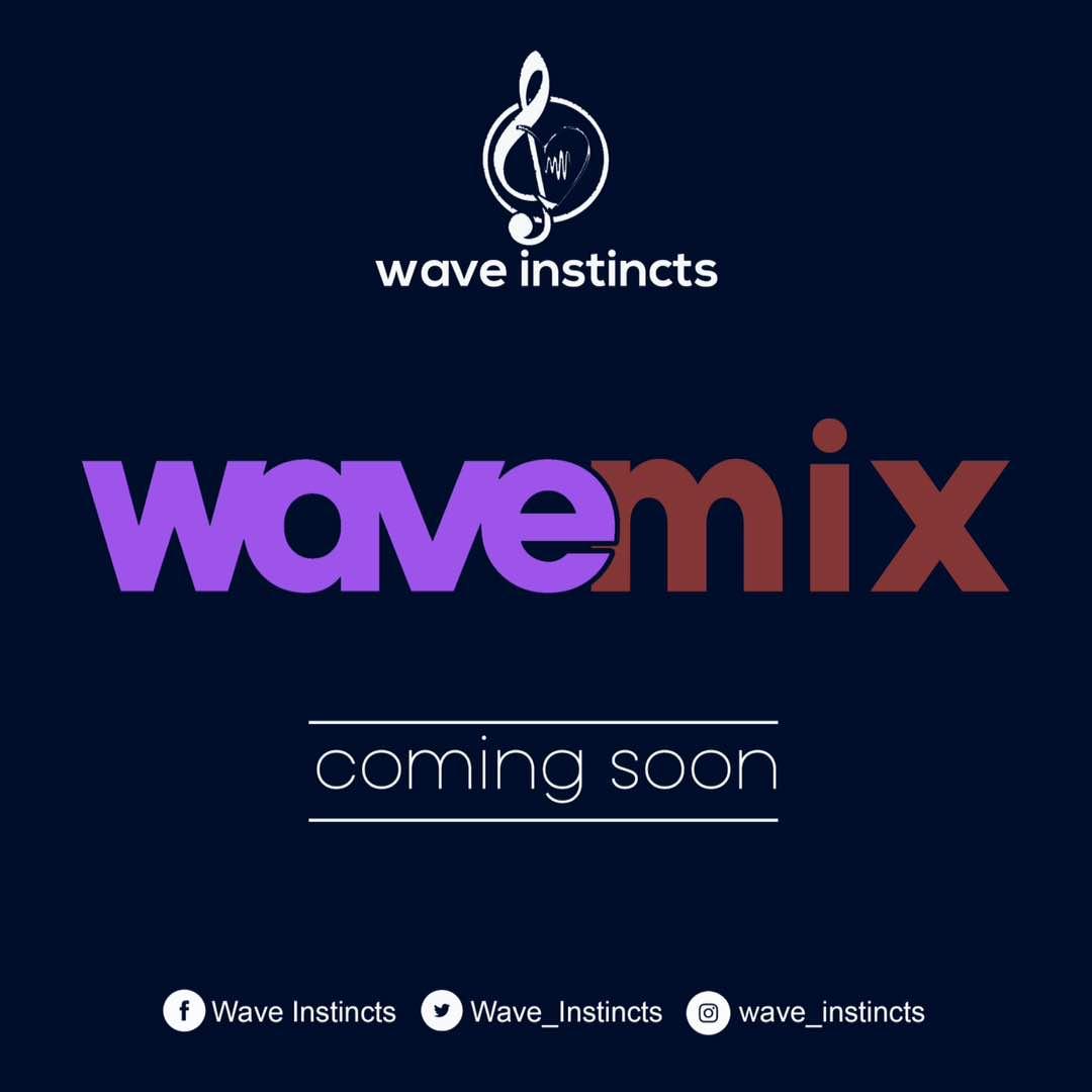 wavemix hashtag on Twitter