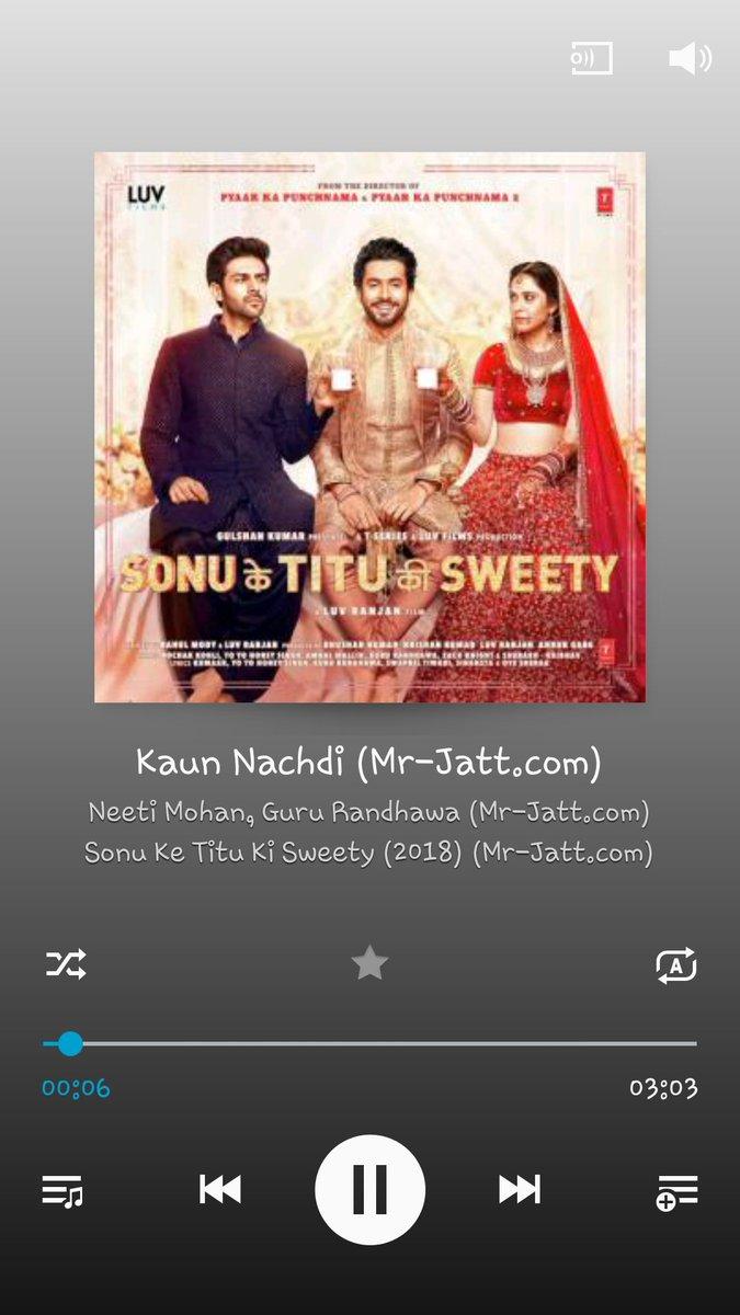 sonu ke titu ki sweety song download mr jatt