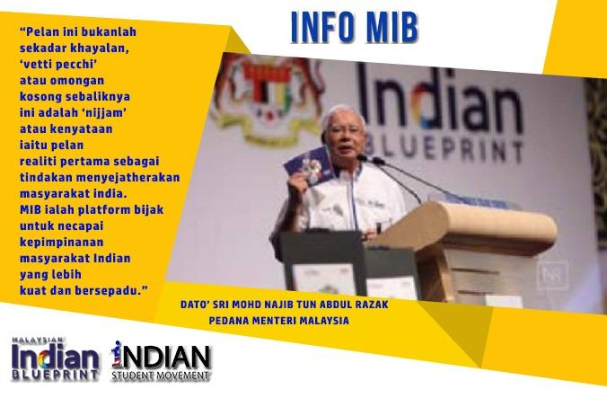 1mism on twitter malaysian indian blueprint is a real and correct malaysian indian blueprint is a real and correct tool to uplift our community in the form of education economy and self development malvernweather Gallery