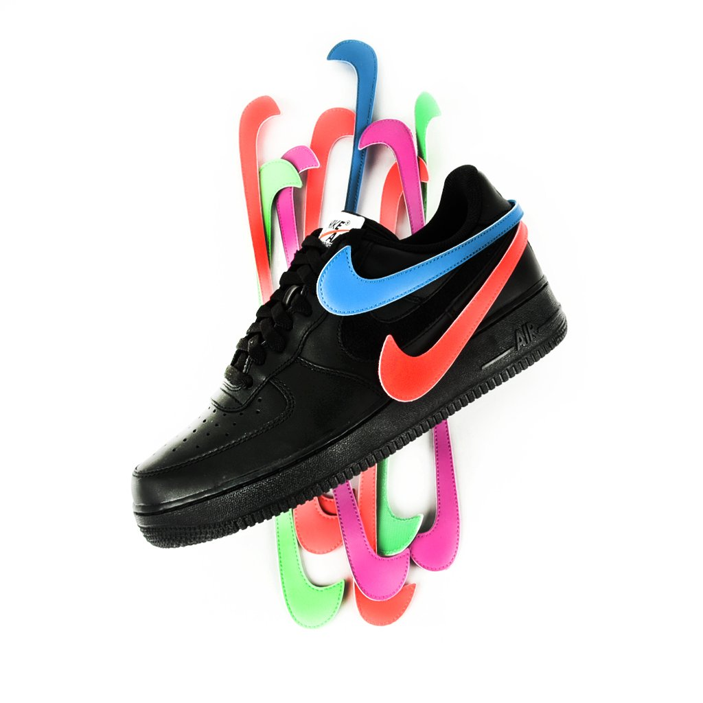 The Nike Air Force 1 Lo