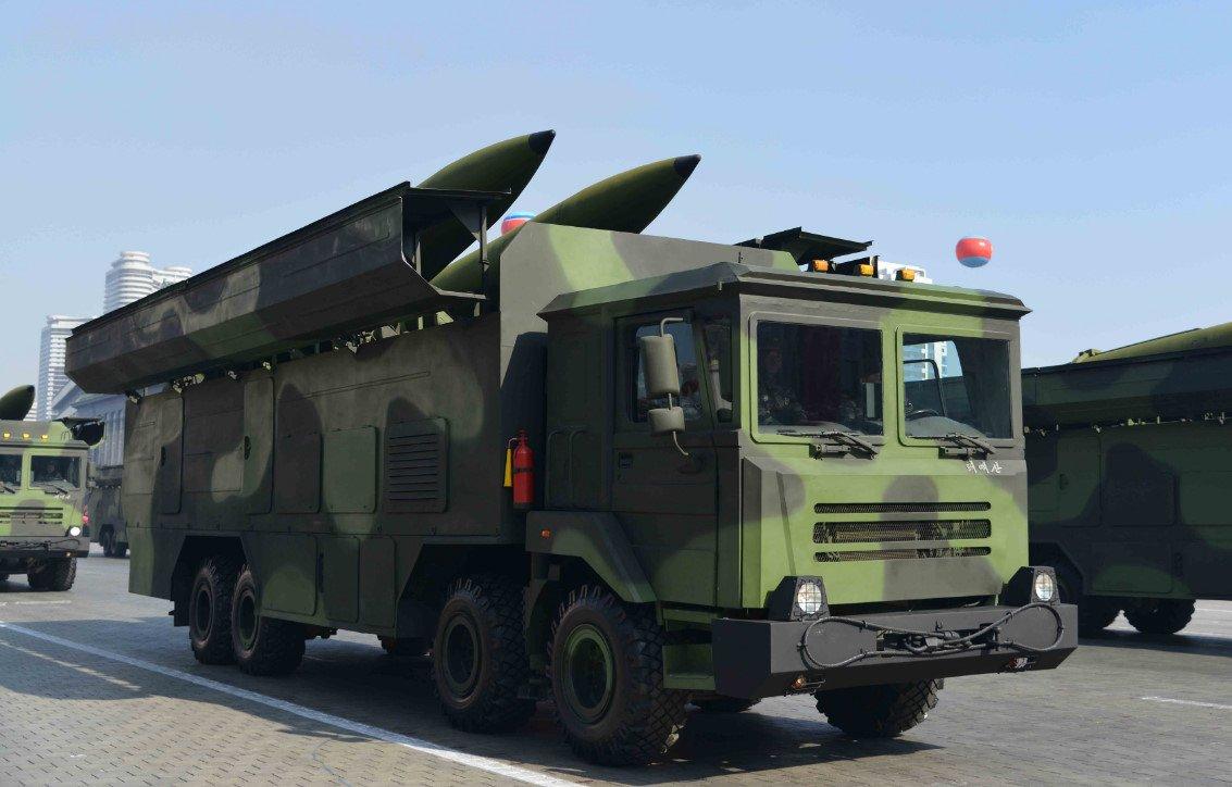 DPR Korea Space and Missiles - Page 5 DWFbeKtUMAAjN05