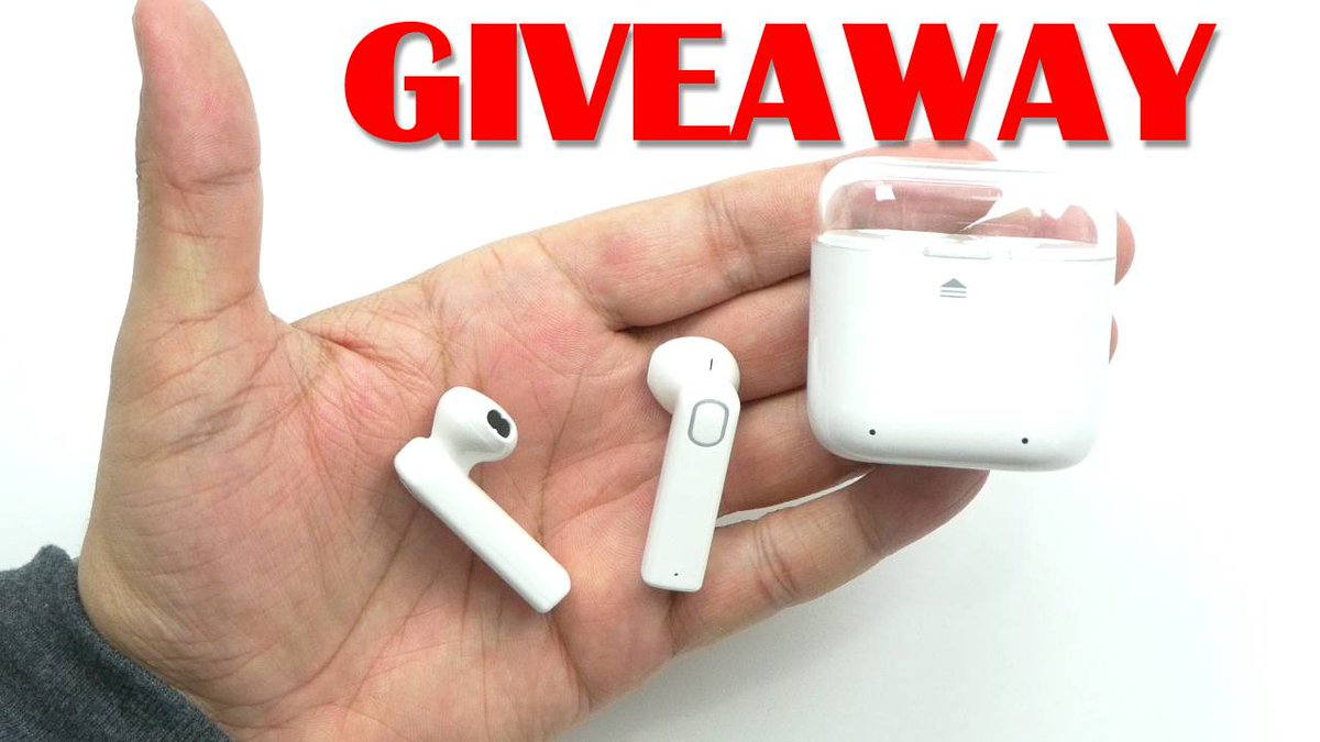 237ea900df6 #truewirelessearbuds #walmart #apple #airpods #clone #giveaway #contest  #audio #music #sound #audiophile #technology #youtube #video #gadgets  #inventions ...
