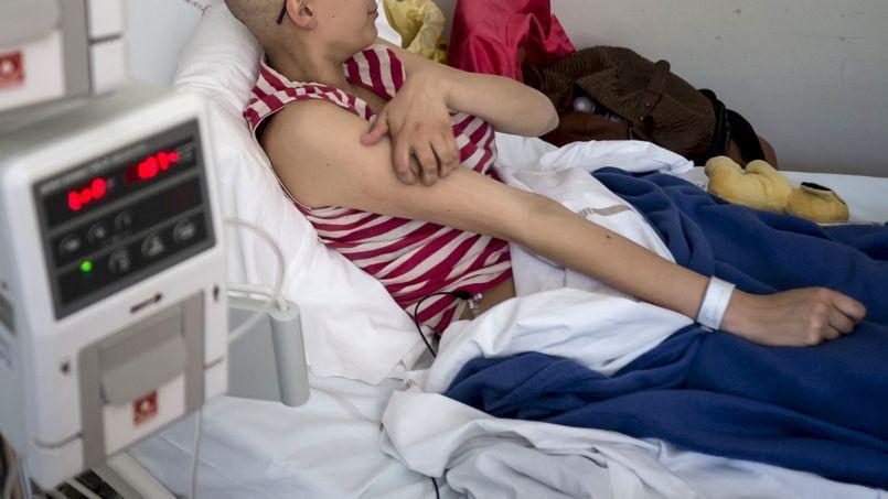 🏥 Aujourd'hui, 80 % des #enfants guérissent d'un #cancer >> https://t.co/Fax9PHvYJG