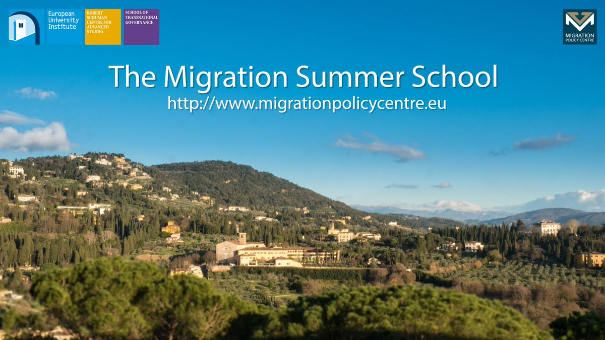 Migration Policy Centre (MPC)'s photo on Florence