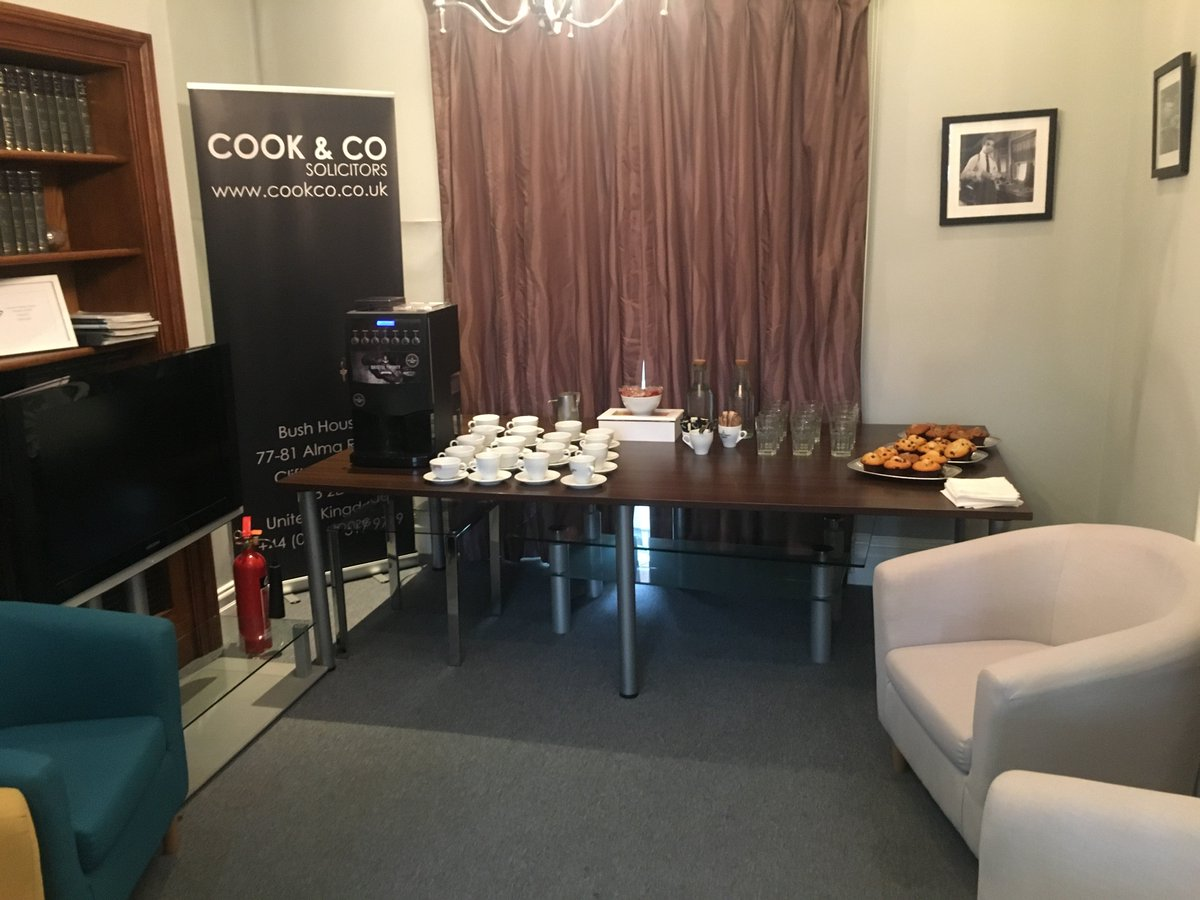 test Twitter Media - Last week we hosted the first of our Client Seminars for 2018. Andrew James and @PeterGoldingBri  presented the 1st seminar 'Death and Taxes'. Look out for more Client Seminars to come. If you are interested in attending send an email to hello@cookco.co.uk https://t.co/fXsjYYlRMR