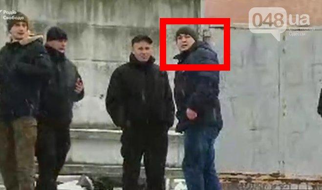 """Олексій Гриценко - Жукову: Ця """"нетітушня"""", як ти пишеш, викинула 5 хлопців, які також прийшли на суд - Цензор.НЕТ 3734"""