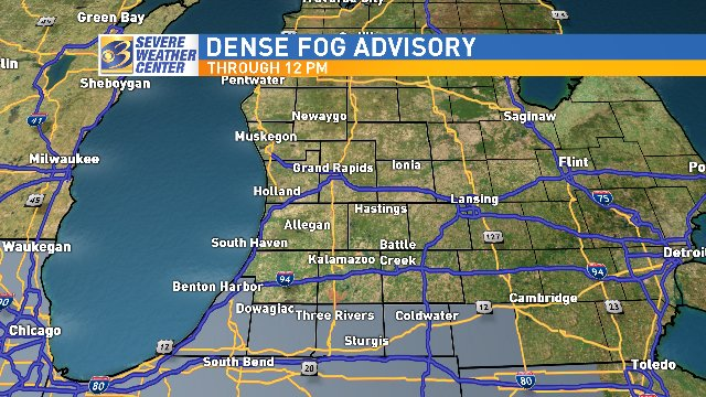 #GFS #LAMP Data Projects Fog Through 4 AM Friday, Latest #HRRR Projects Fog  Through 7 PM #wwmt #wmiwx #WestMichiganpic.twitter.com/Cwbgt15OmE