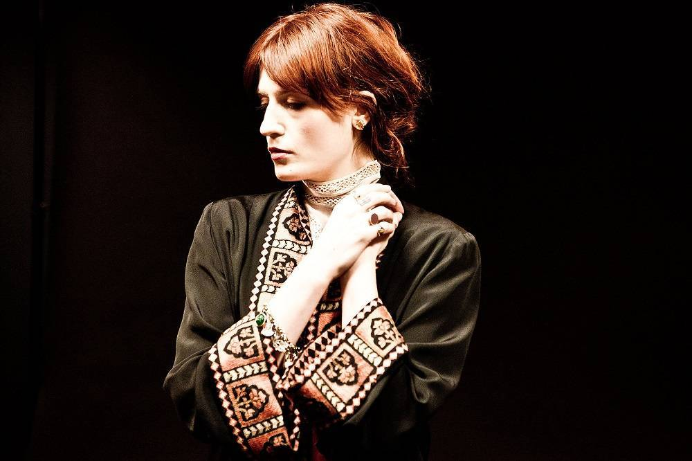 The Selector Radio 3's photo on Florence