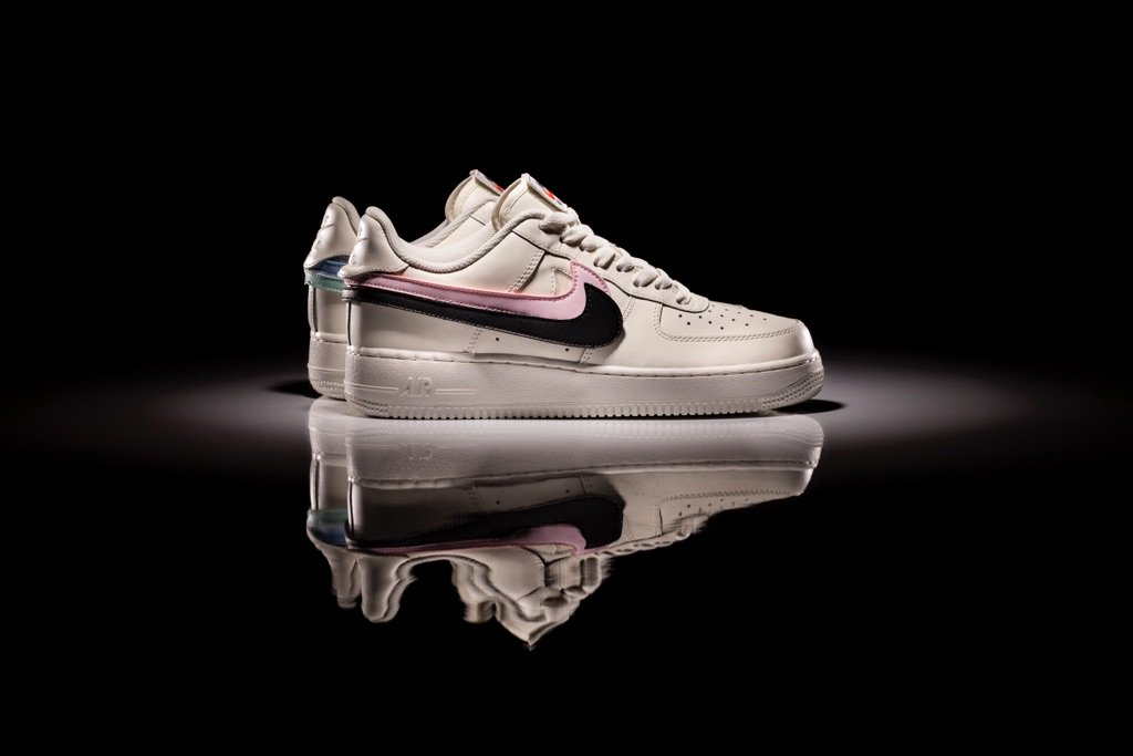 2b9dbf99876 Nike Air Force 1 Low Swoosh Pack (Sail) is Now Available in our New York  store   Online http   bit.ly 2GgLJbA  cncpts  nike  airforce1pic.twitter.com   ...