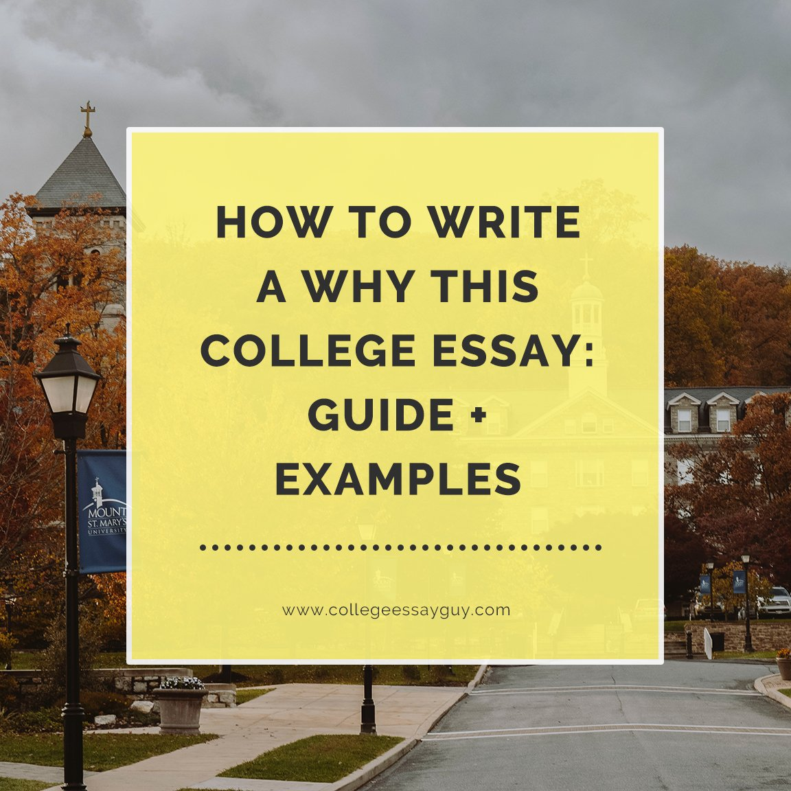 How To Write the Perfect College Essay–Grab Some Attention