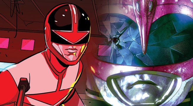 Get your first look at @TheJasonFaunt & @theErinCahill's Time Force in this exclusive look at Mighty Morphin @PowerRangers #25 from @boomstudios! #ShatteredGrid - comicbook.com/powerrangers/2…