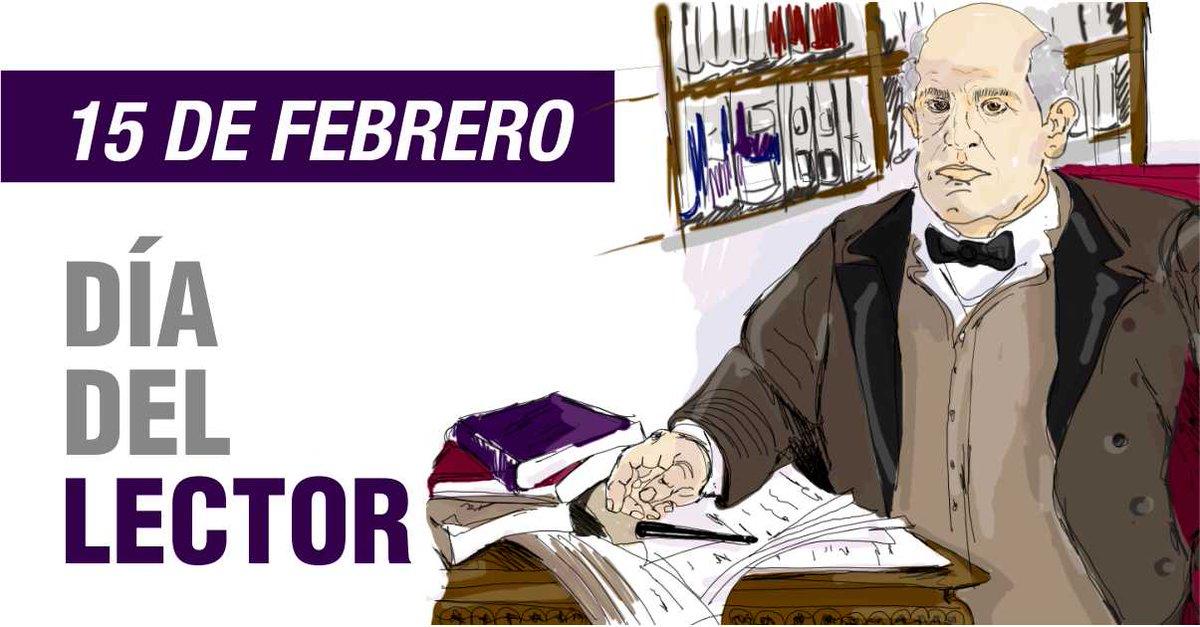 Domingo Faustino Sarmiento twitter.