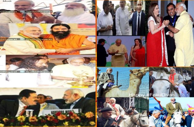 #ModiRobsIndia twitter.
