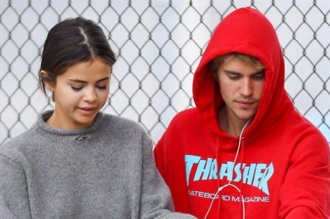 Selena Gomez e Justin Bieber curtiram o Valentine's Day juntinhos https://t.co/OsqKwiUL7q