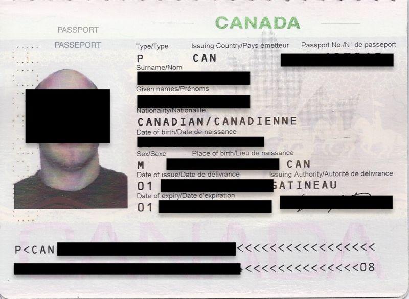 usurpation d identité avec photocopie carte d identité Clément Cavadore #EnDeconfinement on Twitter:
