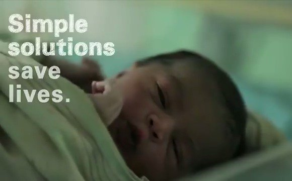 To save babies' lives, the solutions are simple. Quality, affordable healthcare. Here's how you can help → uni.cf/actnow  #EveryChildALIVE