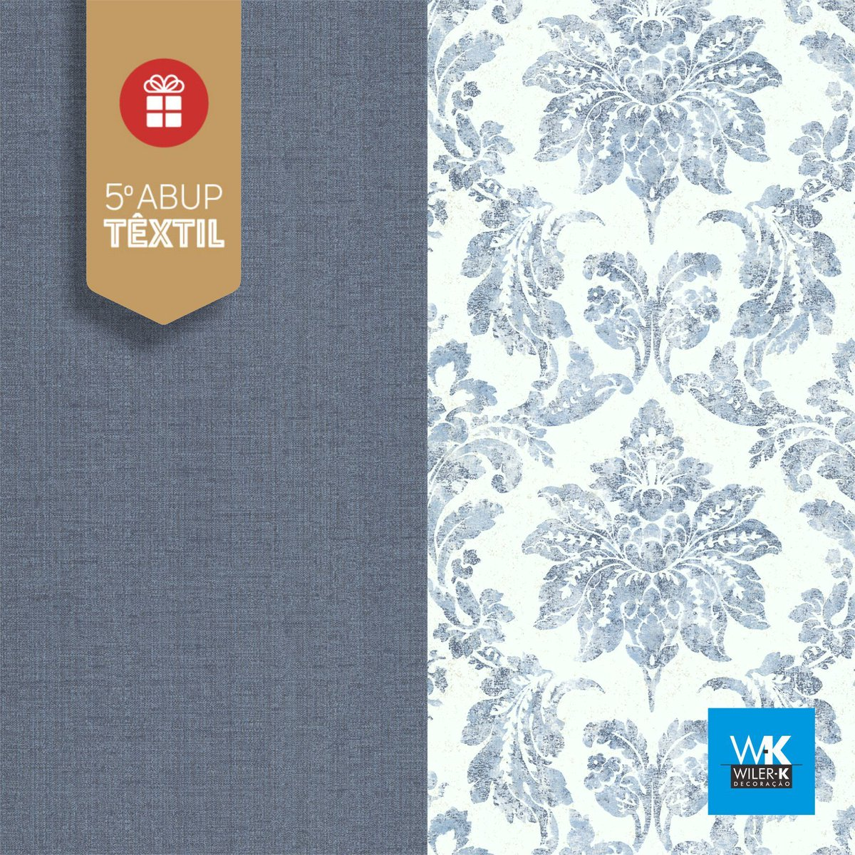 Papeldeparedevinilico Hashtag On Twitter -> Abup Textil
