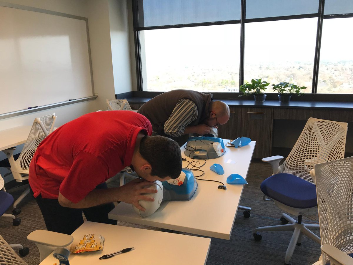 Logmein Inc On Twitter Our Raleigh Office Spent The Day Getting