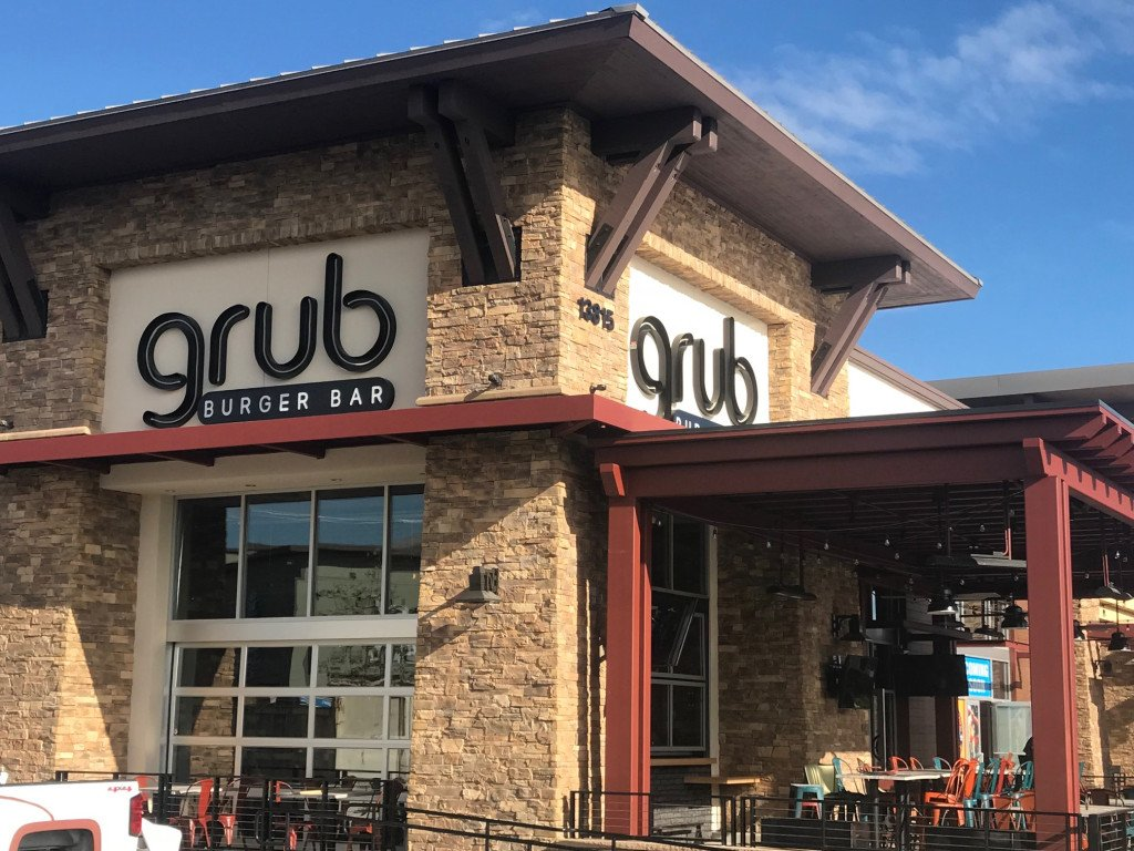 Whittier's newest bar is called Grub Burger Bar; find out what it serves (besides burgers) https://t.co/zyG4kPFdf0