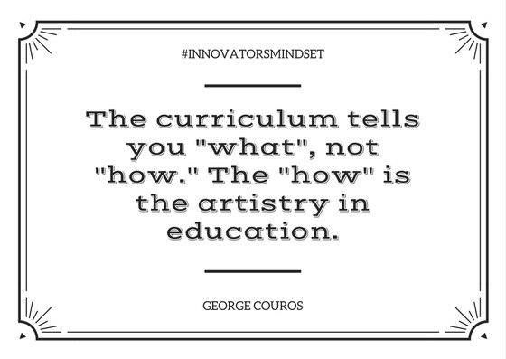 """Why Schools Should Focus More on """"Innovation"""" Than """"EdTech"""" georgecouros.ca/blog/archives/…"""