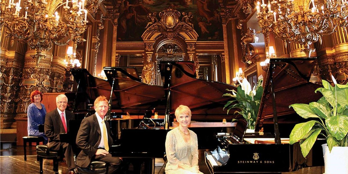 Piano philharmonic comes to Naples with...