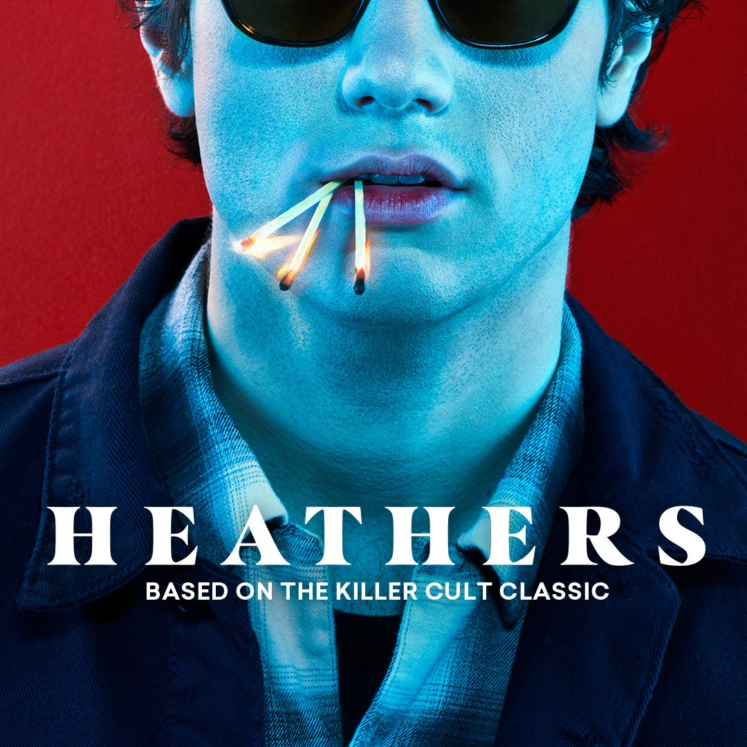 Heathers on twitter first person to respond with this is lit is 318 pm 20 feb 2018 kristyandbryce Gallery