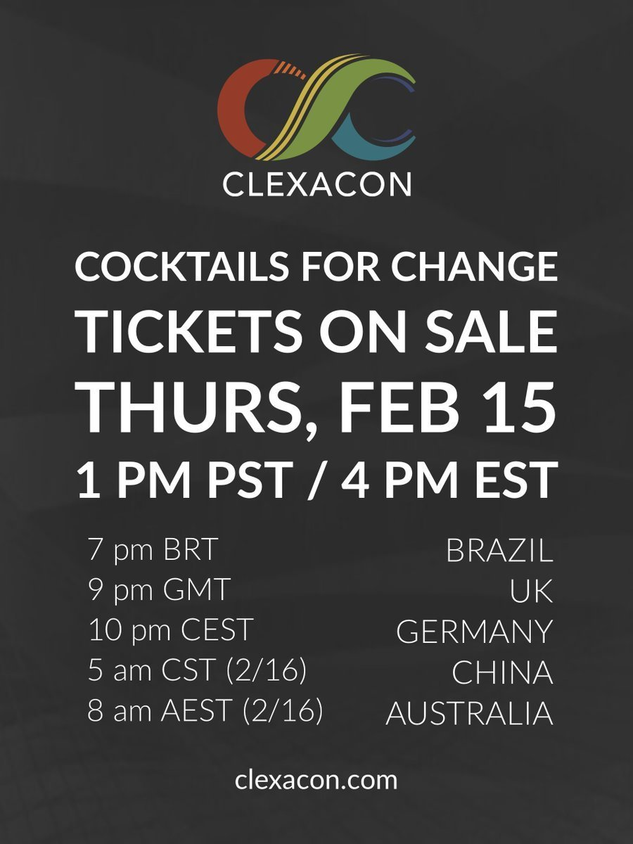 """8 Pst To Aest clexacon on twitter: """"reminder: the final release of"""