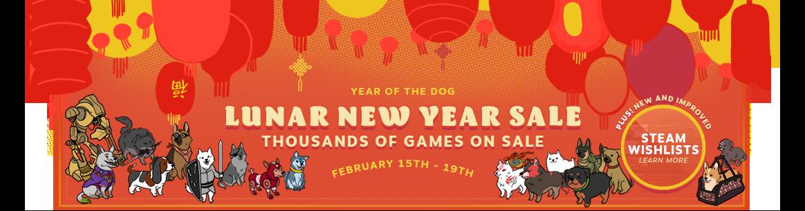 steam database on twitter steam games lunar new year sale https t co vrj45xvhhl https t co qc1rvwcyjj steam database on twitter