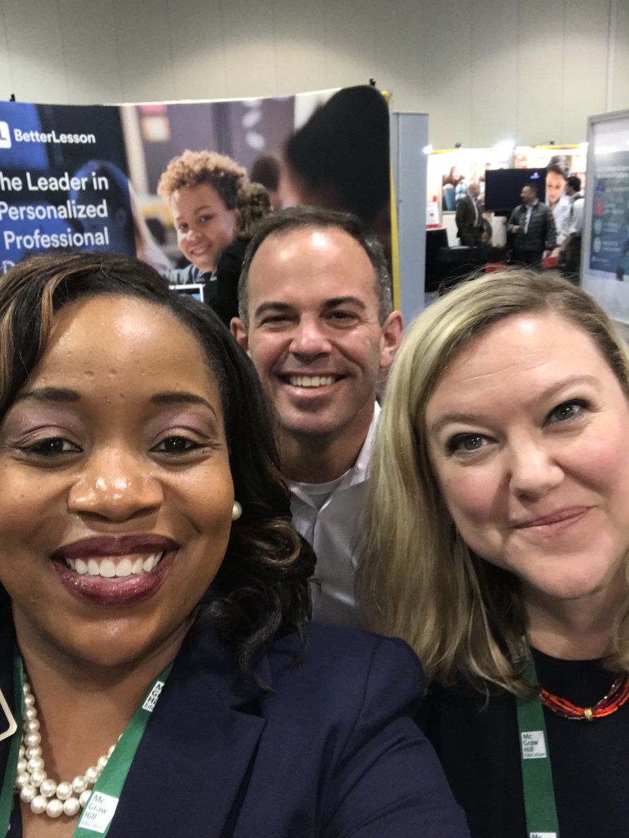 #NCE18 twitter.