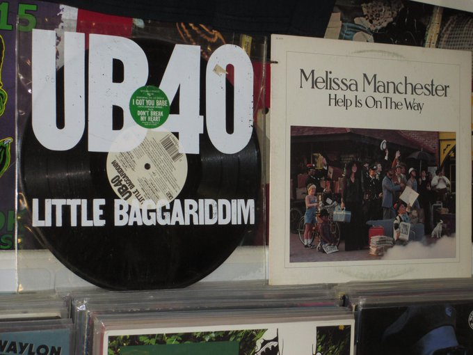 Happy Birthday to Ali Campbell of UB40 & Melissa Manchester