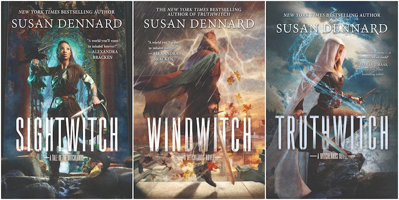 Image result for truthwitch series windwitch sightwitch