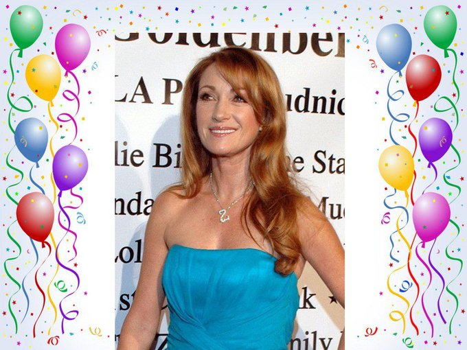 Happy Birthday Jane Seymour.