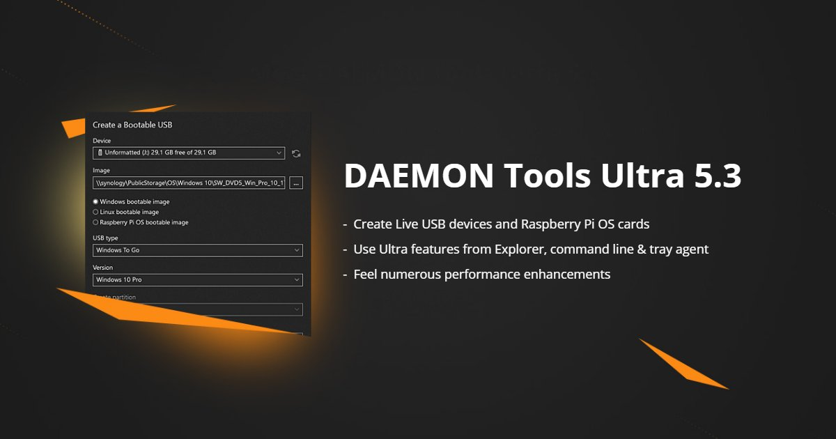 download daemon tools pro free for windows 10